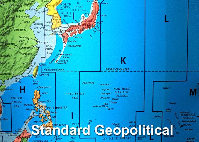 Standard Geopolitical web copy